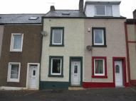 Terraced house to rent in Trumpet Road