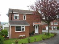 3 bed Detached house for sale in The Crofts
