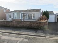 Detached Bungalow in Hollins Park, Moor Row