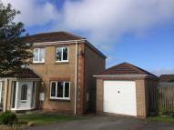 semi detached property in Holly Bank, Highlands...