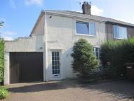 Coronation semi detached property to rent