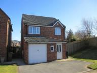 3 bed Detached home in Langhorn Court