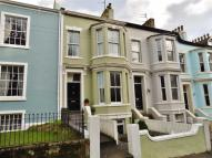 Terraced home in Lonsdale Place...