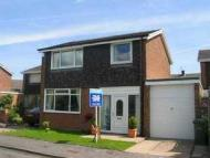 Thornbrough Close Detached house to rent