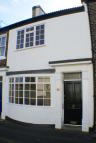 2 bed Terraced home to rent in The Green, Norton...