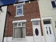Terraced property in Stockton Street...
