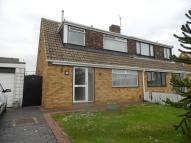 3 bed semi detached house in Queensland Road...