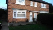 2 bed semi detached house to rent in Brendon Crescent...