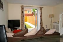 2 bed new house in Babbage Gardens...