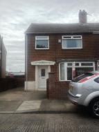 Belmont Avenue semi detached property to rent