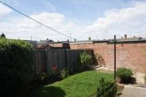 3 bed Terraced property to rent in Crawcrook Walk...