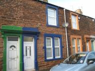 2 bedroom Terraced property for sale in Albert Street, Workington