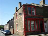 2 bedroom Terraced home in Workington