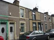 Terraced property to rent in Workington