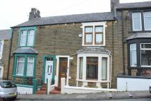 Terraced property in Northumberland Street...