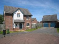 4 bedroom Detached property in Workington