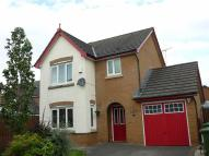 Detached property in Workington