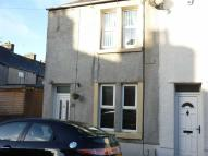 2 bedroom Terraced house to rent in Maryport