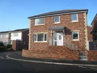 Detached property to rent in Workington
