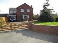 Detached home in Stainburn Road...