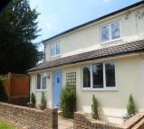 Swanley Village Road semi detached house for sale