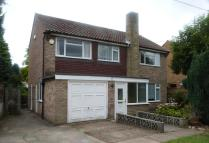 3 bedroom Detached property in HERONGATE ROAD, Hextable...