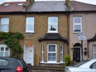 4 bed Terraced home to rent in Hibernia Road, Hounslow...