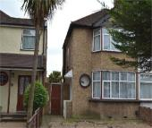 End of Terrace home in Hounslow Road, Hanworth...