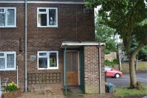 2 bed End of Terrace property in Deepwell Close...
