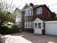 4 bed semi detached home for sale in Great West Road...