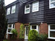 Terraced house to rent in Thornbury Road...