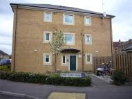1 bed Apartment to rent in White Lodge Close...