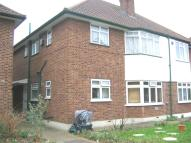 Henley Close Maisonette to rent