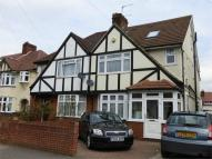 semi detached property to rent in Central Avenue, Hounslow...