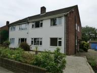 Maisonette in Wolsey Close, Hounslow...