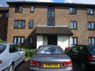 Studio apartment to rent in Braybourne Drive...