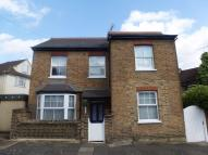 Detached home for sale in Villiers Road, Isleworth...