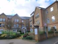 2 bed Retirement Property in Draper Close, Isleworth...