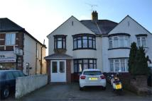 4 bed semi detached house in Syon Lane, Isleworth...