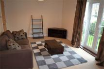 Apartment to rent in White Lodge Close...