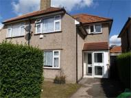 3 bed semi detached property to rent in Granville Avenue...