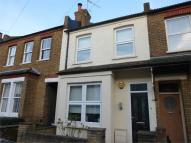 2 bed Terraced house for sale in Newton Road, Isleworth...