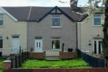 2 bed Terraced house for sale in Front Row, Eldon...