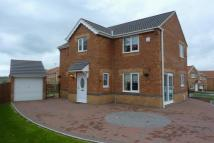4 bed Detached house for sale in Walton Crescent...