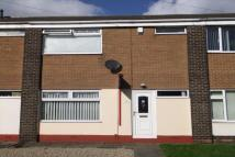 Terraced home in Elm Drive, Shildon