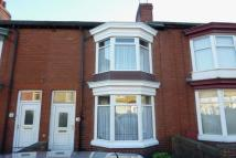 Terraced home in Raby Gardens, Shildon