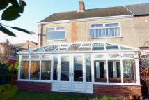 End of Terrace property in Eldon Bank, Eldon...