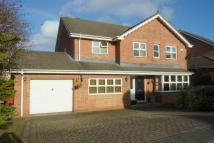 Barrington Meadows Detached house for sale