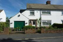 3 bedroom semi detached home for sale in Dene Hall Drive...