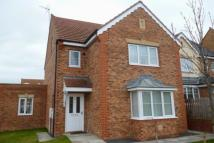 Detached home for sale in Prescott Way...